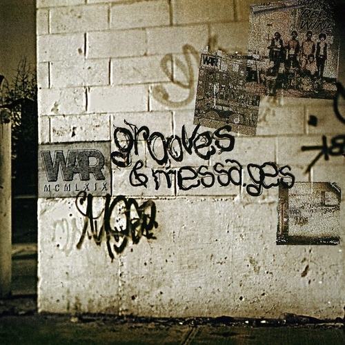 Grooves & Messages de WAR