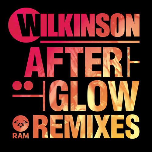 Afterglow (Remixes) de WILKINSON