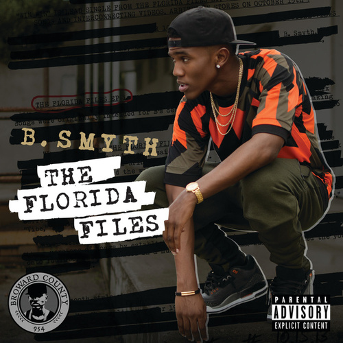 The Florida Files by B. Smyth