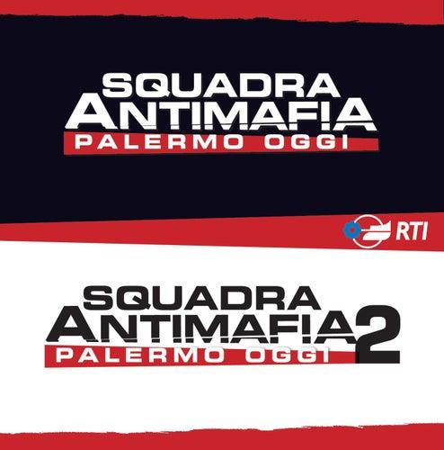 Squadra Antimafia - Palermo Oggi von Andrea Farri