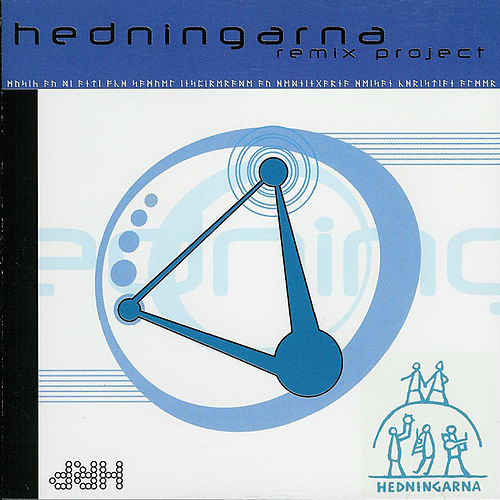 Hedningarna Remix project by Hedningarna