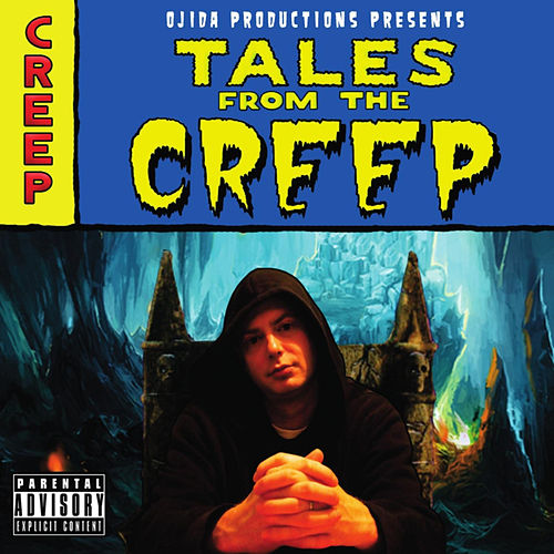Tales From The Creep von Creep