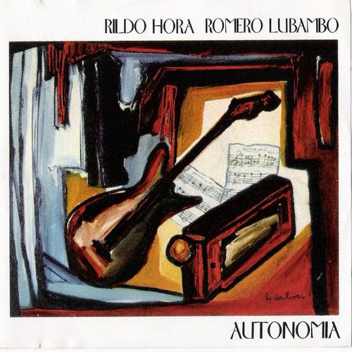 Autonomia de Romero Lubambo