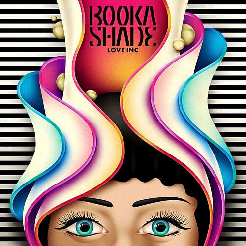 Love Inc von Booka Shade