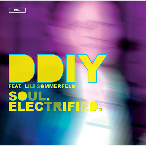 Soul. Electrified. by DDIY