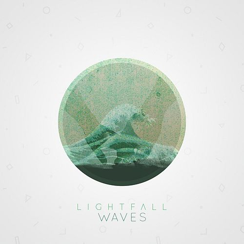 Waves, Vol. 1 by Lightfall