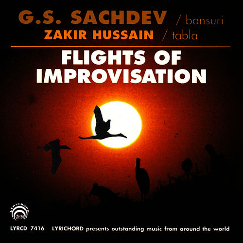 Flights Of Improvisation by G.S. Sachdev