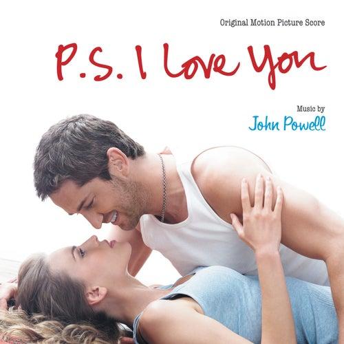 P.S. I Love You by John Powell