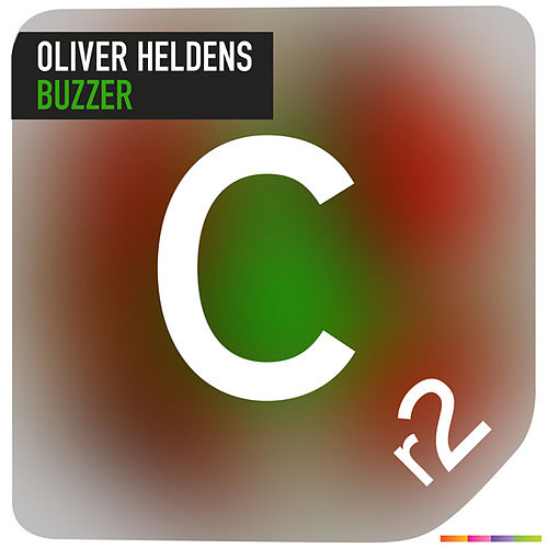 Buzzer by Oliver Heldens
