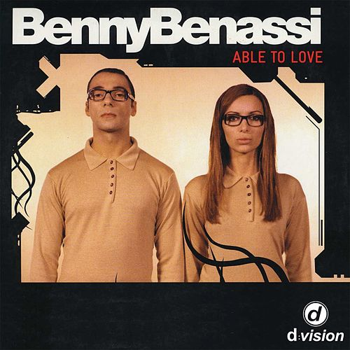 Able Tolove - Single de Benny Benassi