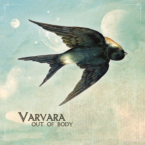 Out of Body by Varvara