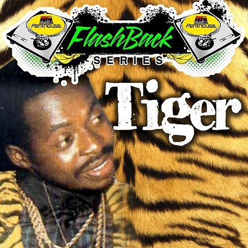 Penthouse Flashback Series: Tiger by Tiger