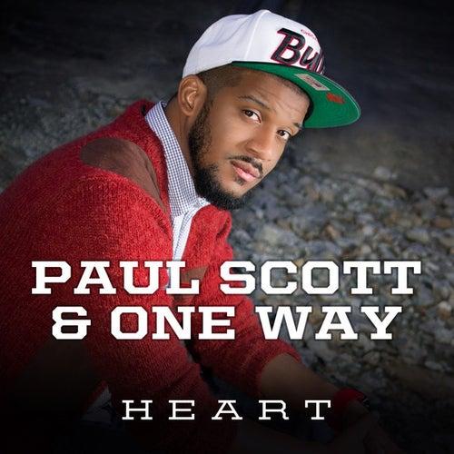 Heart de Paul Scott