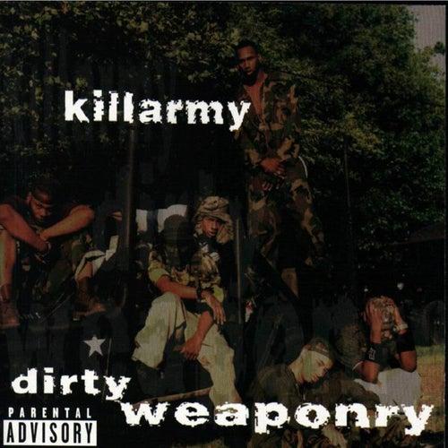 Dirty Weaponry de Killarmy