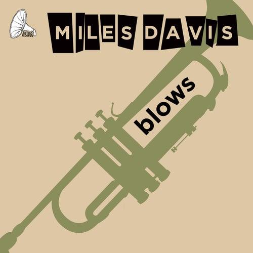 Blows von Miles Davis