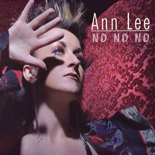 No no no by Ann Lee