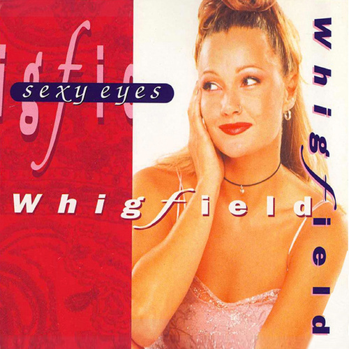 Sexy Eyes von Whigfield