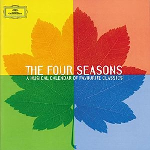 The Four Seasons by Various Artists