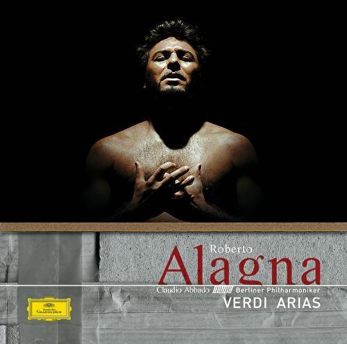 Verdi Arias de Roberto Alagna