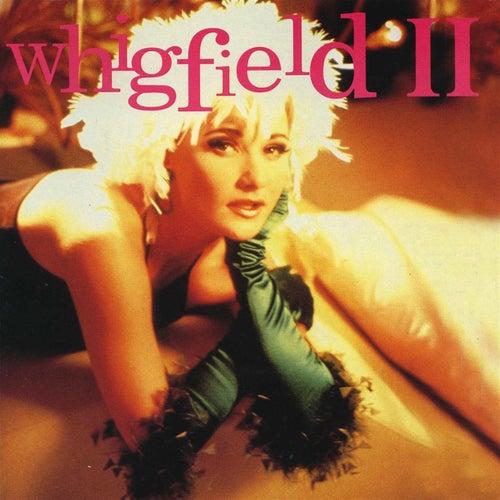Whigfield 2 von Whigfield