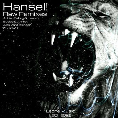Raw Remixes de Hansel