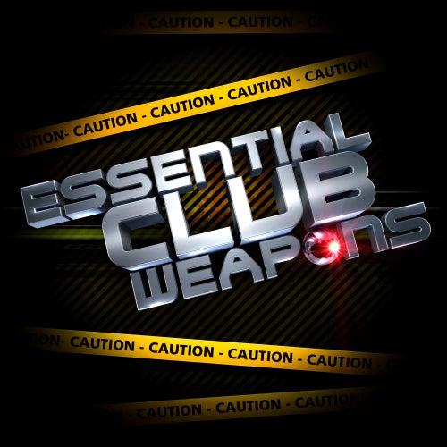 Essential Club Weapons Vol. 2 - EP von Various Artists