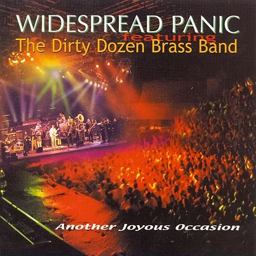 Another Joyous Occasion de Widespread Panic