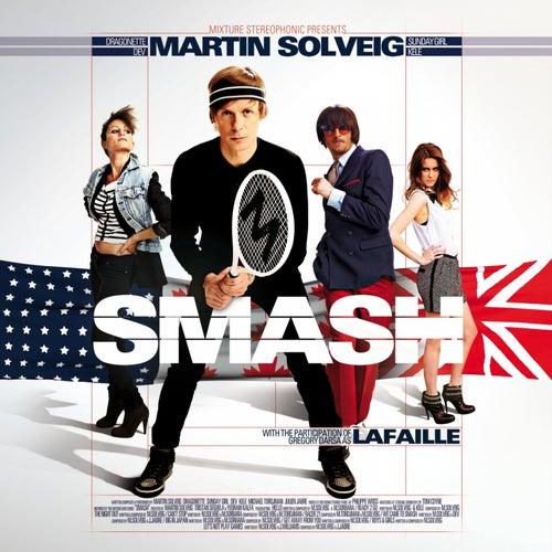 Smash di Martin Solveig