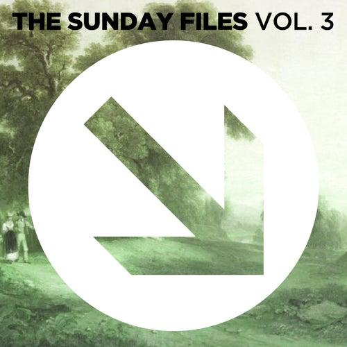 The Sunday Files, Vol. 3 von Various Artists