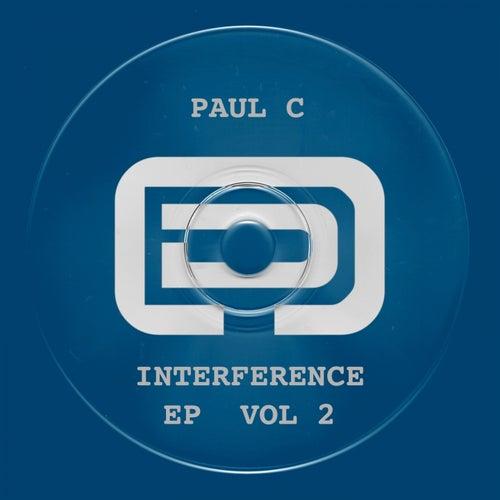 Interference Ep Vol 2 de Paul C