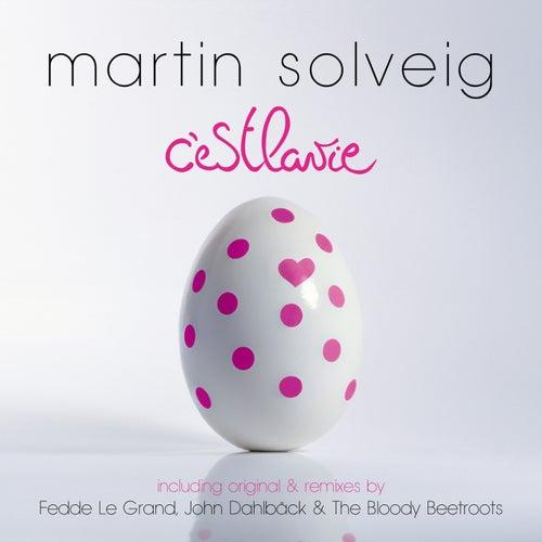 C'Est la Vie di Martin Solveig