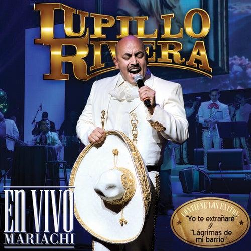 En Vivo: Con Mariachi de Lupillo Rivera