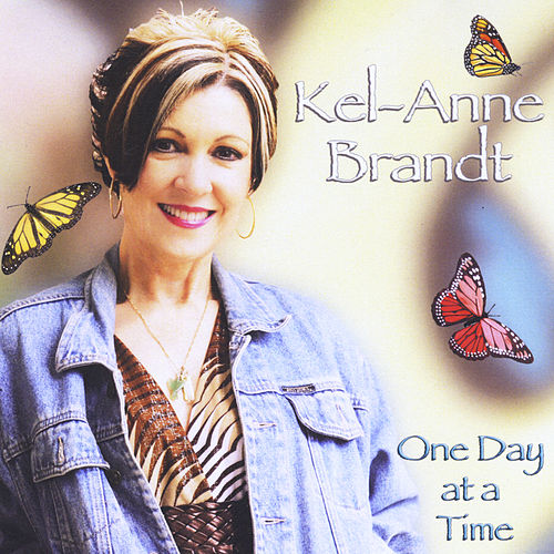 One Day At a Time von Kel-Anne Brandt