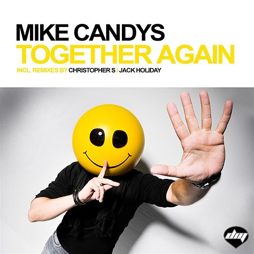 Together Again di Mike Candys
