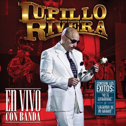 En Vivo: Con Banda de Lupillo Rivera