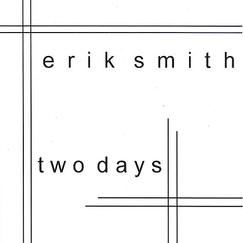 Two Days von Erik Smith