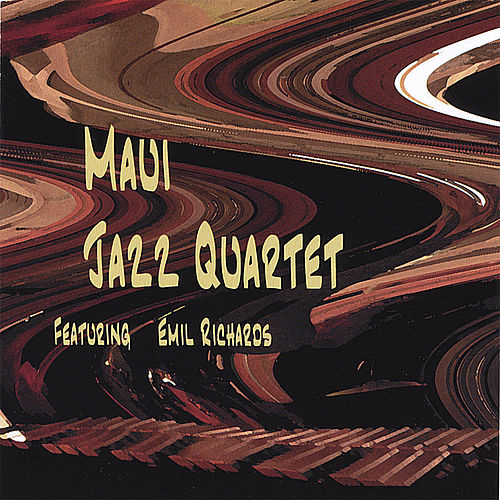 Maui Jazz Quartet de Maui Jazz Quartet
