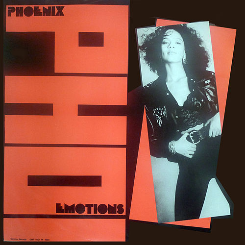 Emotions by Phoenix