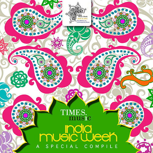 India Music Week by Various Artists