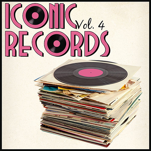 Iconic Record Labels: Big Top Records, Vol. 1 de Various Artists