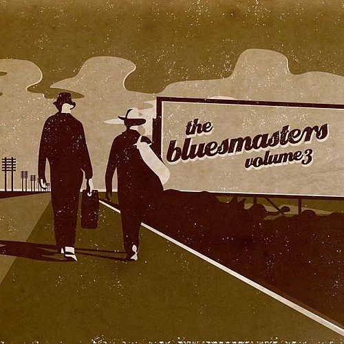 Volume 3 de The Blues Masters