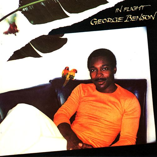 In Flight de George Benson