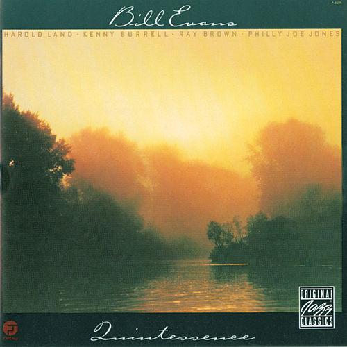 Quintessence by Bill Evans