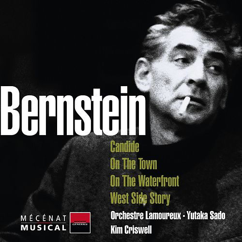 Bernstein : Music for Theatre & Film by Yutaka Sado