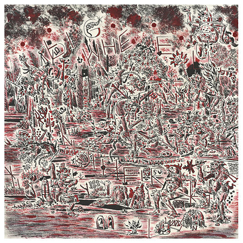 Big Wheel and Others de Cass McCombs