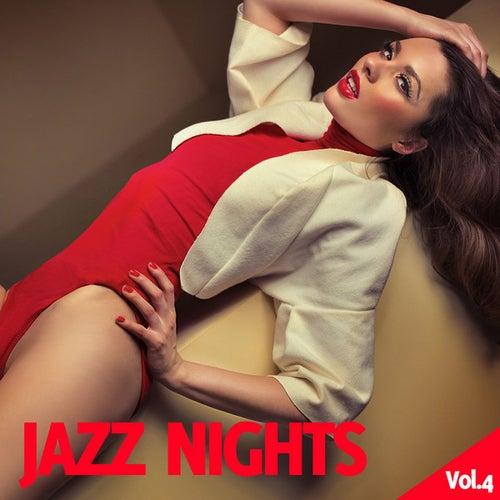 Jazz Nights, Vol. 4 de Various Artists