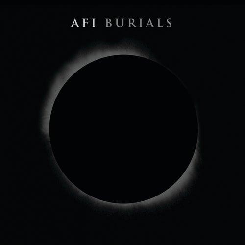 Burials von AFI
