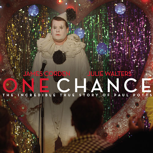 One Chance (Original Motion Picture Soundtrack) by Paul Potts