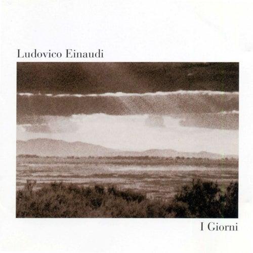 I giorni by Ludovico Einaudi