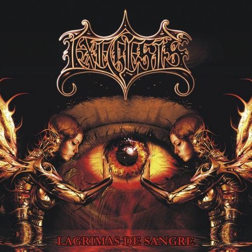 Lagrimas de Sangre by Exegesis
